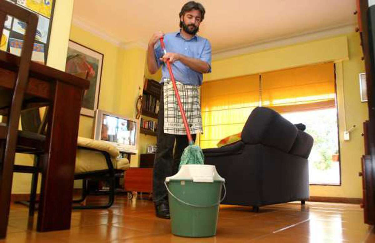 Género y trabajo doméstico: Tierra del Fuego entre las provincias ...