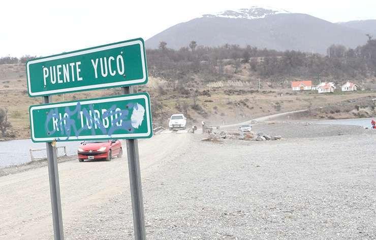 El lugar es un atractivo para el turismo interno, pero el camino de acceso está en muy malas condiciones.