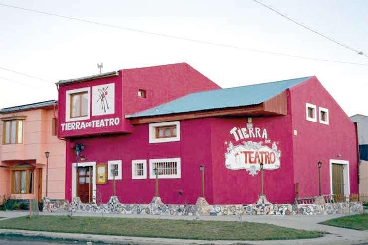 El Taller se realizará en Tierra de Teatro ubicado en Schweitzer 1335 en Río Grande.