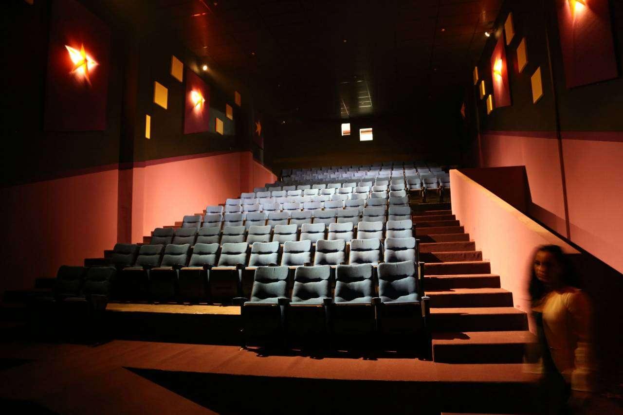 La nueva sala contará con 160 butacas, un espacio para sillas de personas con discapacidad y sonido digital 7.1