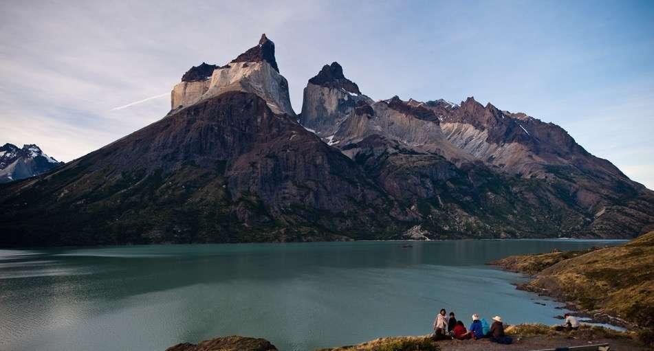 La prestigiosa revista estadounidense destacó a la Patagonia chilena como uno de los lugares más hermosos e inspiradores del mundo por su vida silvestre y sus glaciares.