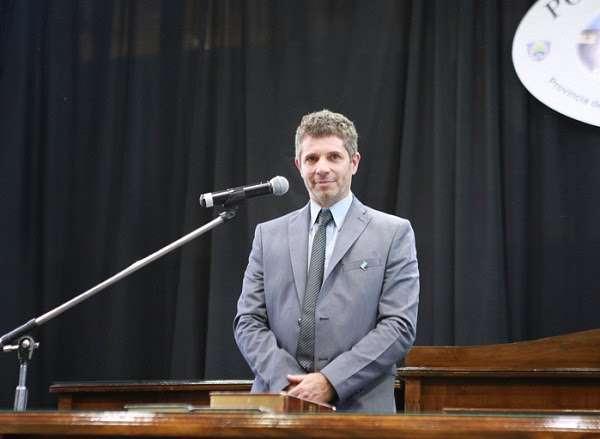 El jefe de gabinete, Leonardo Gorbacz, respondió a críticas del diario La Nación por despidos.