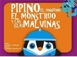 Veterano De Guerra Hizo Un Libro Para Ninos Sobre La Soberania Argentina En Las Islas Malvinas El Sureno